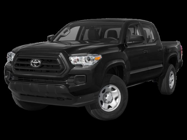New 2020 Toyota Tacoma 4x4 Double Cab Auto