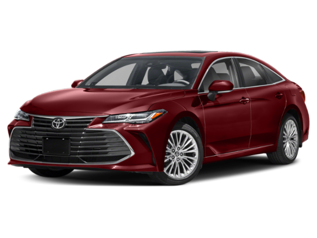 New 2020 Toyota Avalon Limited With Navigation