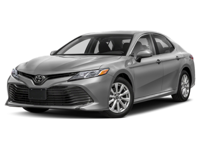 New 2020 Toyota Camry LE Auto FWD 4dr