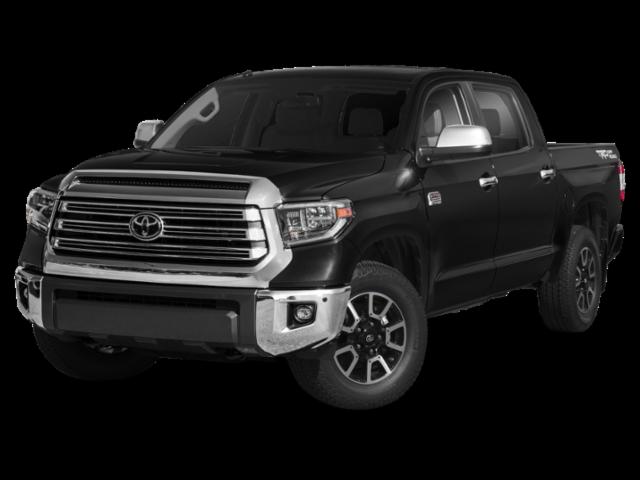 New 2020 Toyota Tundra 1794
