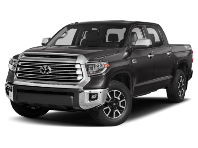 New 2020 Toyota Tundra TRD Pro