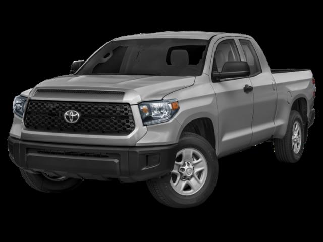 New 2020 Toyota Tundra SR
