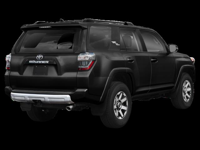New 2020 Toyota 4Runner TRD Off Road Premium 4WD (Natl)