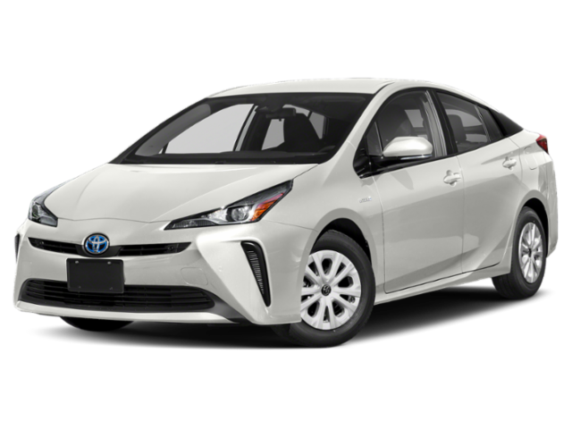 New 2020 Toyota Prius LE AWD-e AWD 5D Hatchback