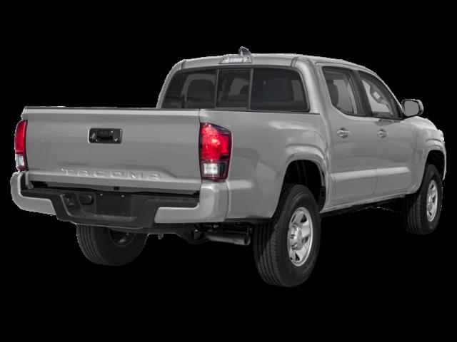 New 2020 Toyota Tacoma TRD Off Road V6