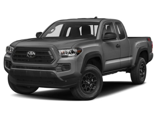 New 2020 Toyota Tacoma Limited Double Cab 5' Bed V6 AT With Navigation & 4WD