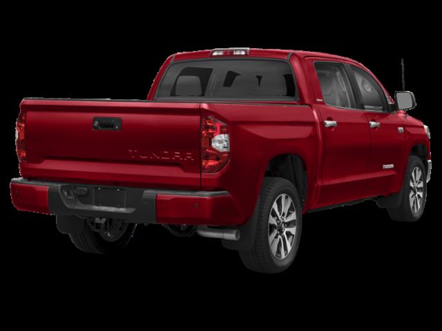 New 2020 Toyota Tundra Platinum