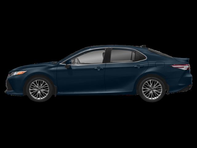 New 2020 Toyota Camry XLE V6 Auto