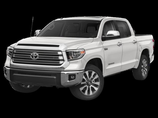 New 2020 Toyota Tundra 4x4 Crewmax