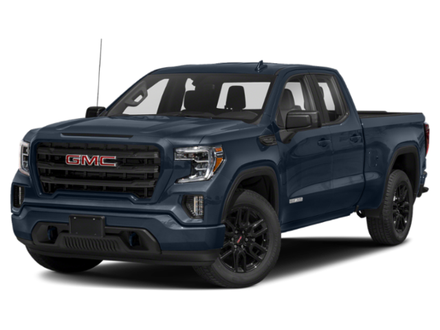 2022 GMC Sierra 1500 Limited Elevation Extended Cab Pickup