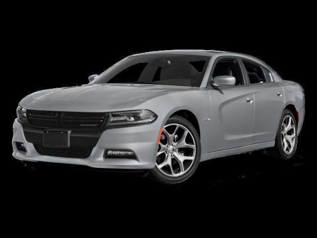 2016 Dodge Charger R/T 4D Sedan