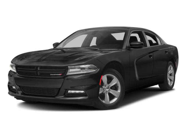 2016 Dodge Charger 4dr Sdn SXT AWD Sedan