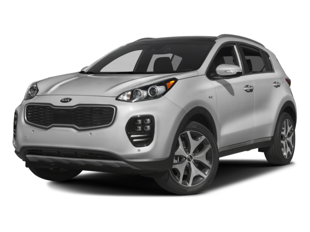 2017 Kia Sportage SX Turbo AWD SX Turbo 4dr SUV