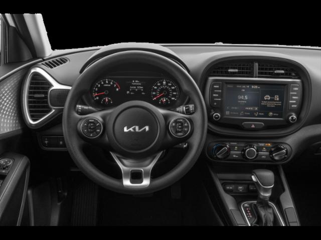 New 2022 Kia Soul LX