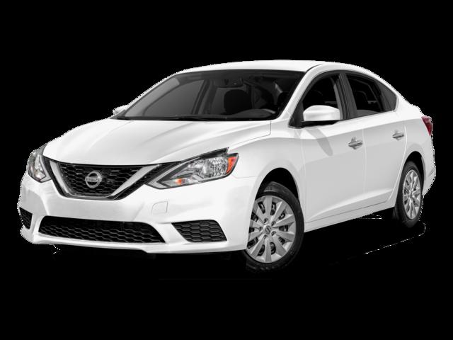 New 2016 Nissan Sentra SV
