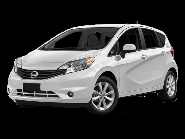 New 2016 Nissan Versa Note SL