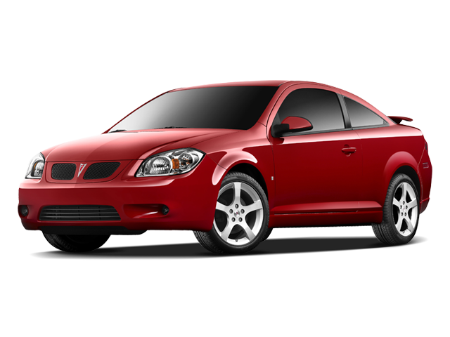 Pre-Owned 2009 PONTIAC G5 COUPE 2D