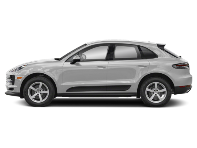 New 2020 Porsche Macan Base