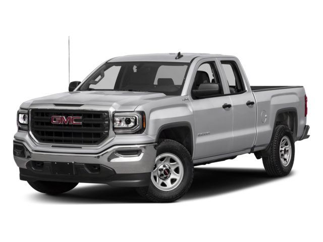 2017 GMC Sierra 1500 Base FULLSIZE PICKUP