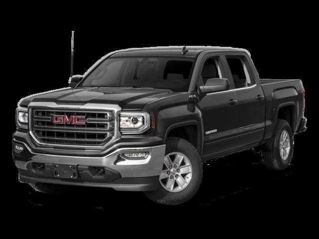 2017 GMC Sierra 1500 SLE Truck
