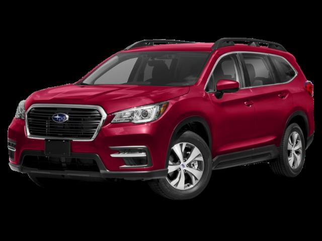 New 2020 Subaru Ascent Touring