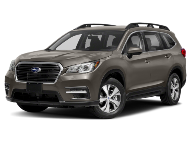 New 2020 Subaru Ascent Limited 7-Passenger AWD