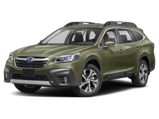 New 2020 Subaru Outback Limited XT With Navigation & AWD