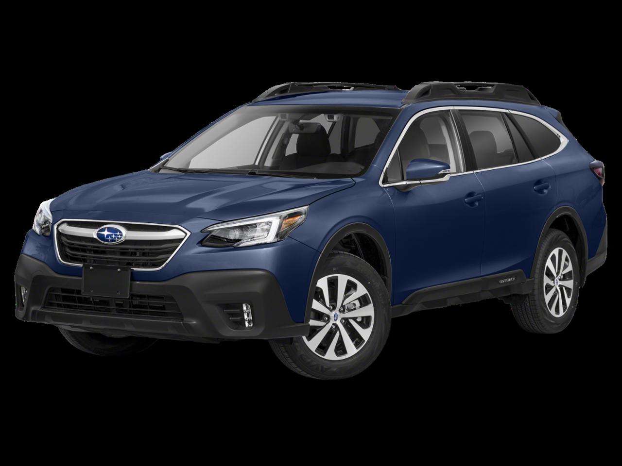 New 2020 Subaru Outback Onyx Edition XT