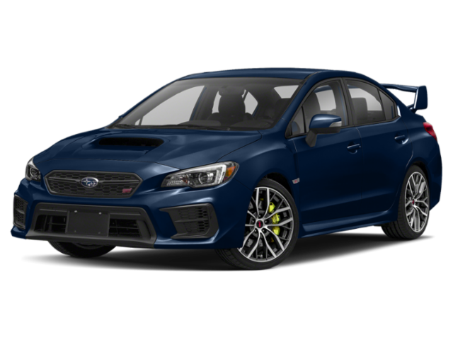 New 2020 Subaru WRX STi AWD 4D Sedan Close-Ratio 6-Speed Manual