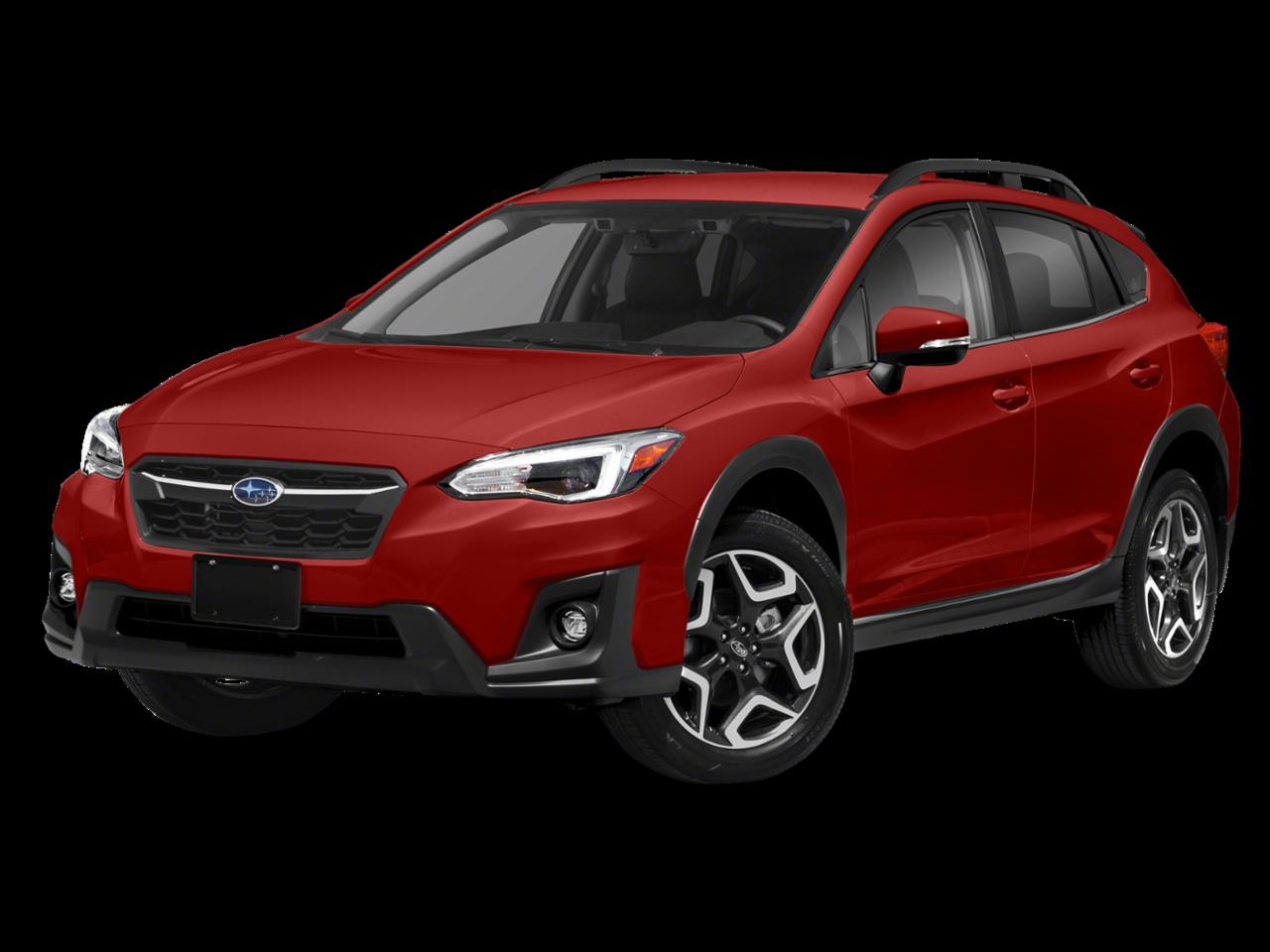 New 2020 Subaru Crosstrek 2.0i Limited