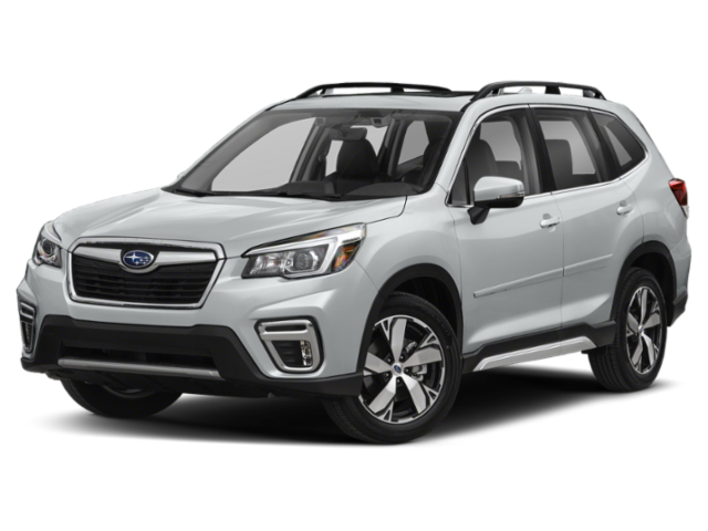 New 2020 Subaru Forester Touring CVT