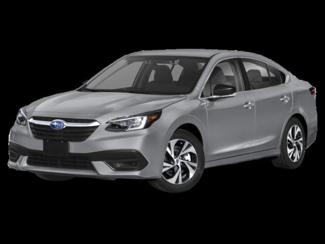 New 2020 Subaru Legacy Sport CVT
