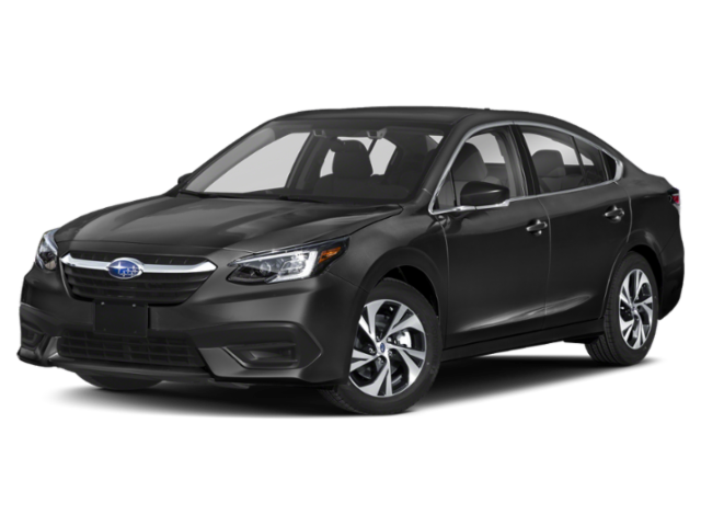 New 2020 Subaru Legacy Limited CVT