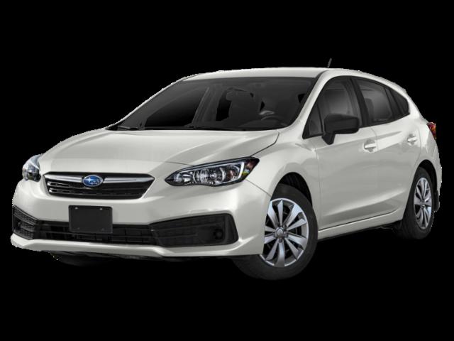 New 2020 Subaru Impreza 2.0i Premium
