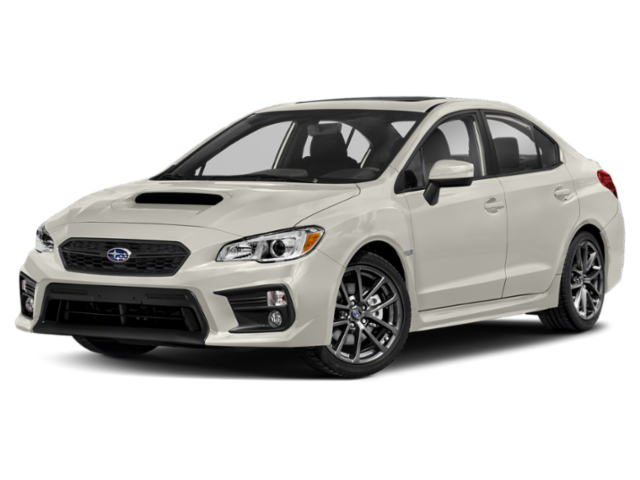 New 2020 Subaru WRX Premium AWD 4D Sedan