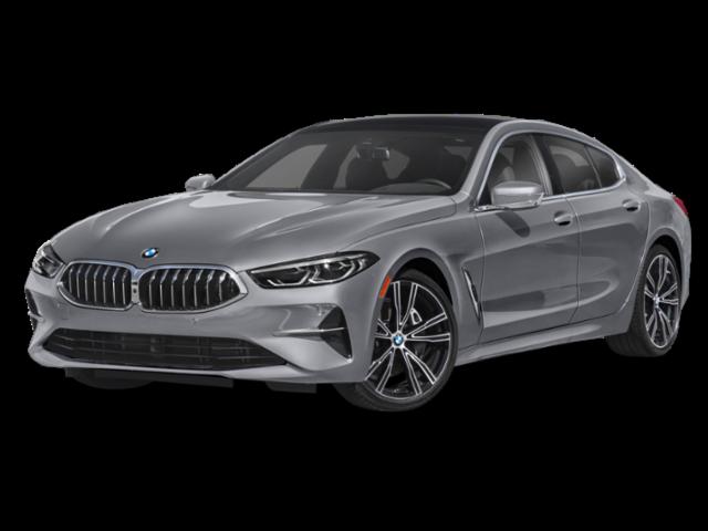 2021 BMW 8 Series 840i Gran Coupe 4dr Car