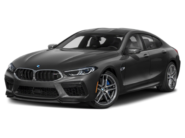 2021 BMW M8 COMP GC