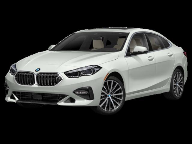 2021 BMW 2 Series 228i xDrive Gran Coupe 4dr Car