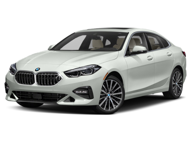2021 BMW 2 Series 228i xDrive Gran Coupe 4dr Car