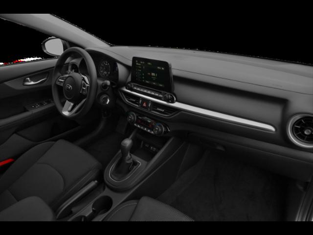 New 2021 Kia Forte FE