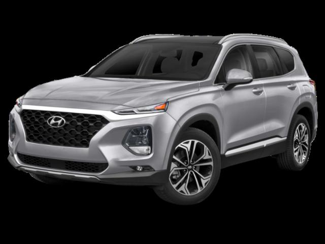 2020 Hyundai Santa Fe Limited 2.0T 4D Sport Utility