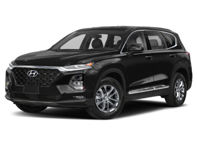 2020 Hyundai Santa Fe 4DR FWD LTD 2.0 AT