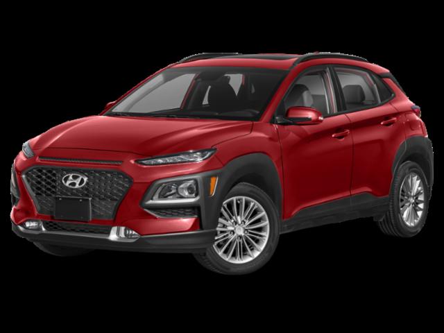 2020 Hyundai Kona SEL 4D Sport Utility