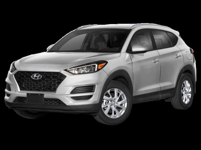 2020 Hyundai Tucson SE 4D Sport Utility