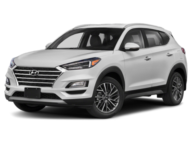 2020 Hyundai Tucson Ultimate (A6) Sport Utility
