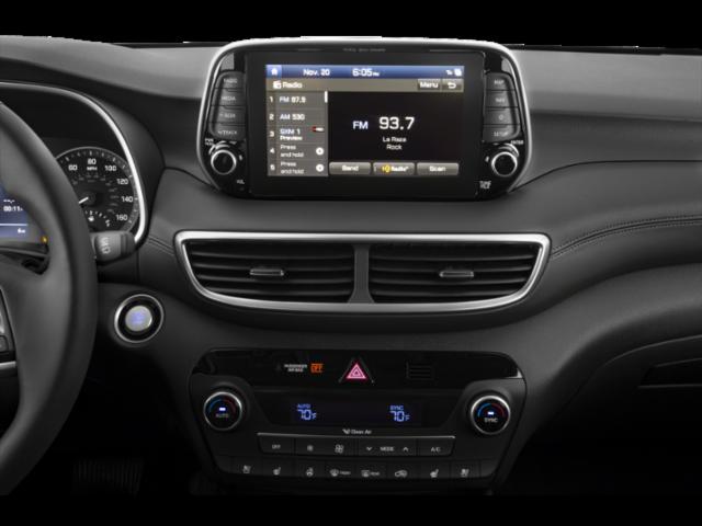 New 2020 Hyundai Tucson Ultimate