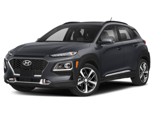 2020 Hyundai Kona Limited 4D Sport Utility