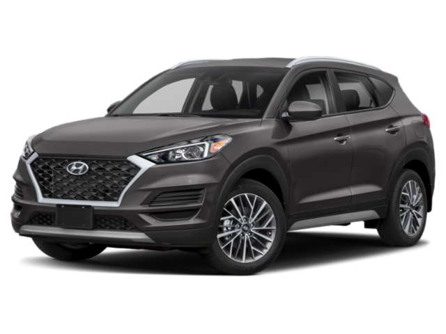 2020 Hyundai Tucson SEL 4D Sport Utility