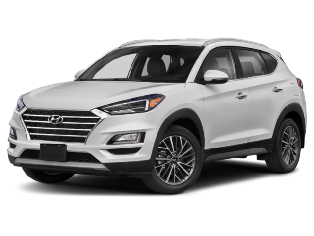 2020 Hyundai Tucson LUXURY AWD LEATHER SEATING SURFACES,FRONT 3 STAGE HEATED SEATS,REARVIEW CAMERA,HEATED STEERING WHEEL Sport Utility