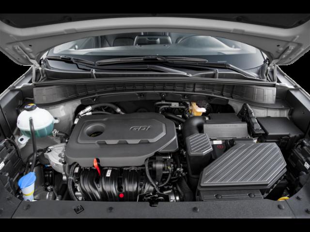 New 2020 Hyundai Tucson Value